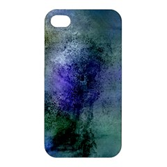 Background Texture Structure Apple Iphone 4/4s Hardshell Case by Amaryn4rt