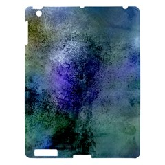 Background Texture Structure Apple Ipad 3/4 Hardshell Case by Amaryn4rt
