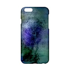 Background Texture Structure Apple Iphone 6/6s Hardshell Case by Amaryn4rt