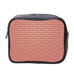 Brick Lake Dusia Wall Mini Toiletries Bag 2 Side