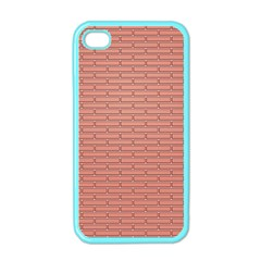 Brick Lake Dusia Wall Apple Iphone 4 Case (color) by Amaryn4rt