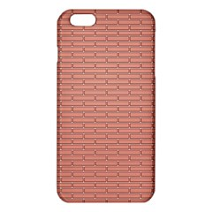 Brick Lake Dusia Wall Iphone 6 Plus/6s Plus Tpu Case by Amaryn4rt