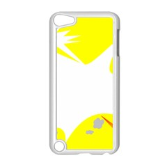 Mail Holyday Vacation Frame Apple Ipod Touch 5 Case (white) by Amaryn4rt