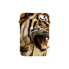 Royal Tiger National Park Apple Ipad Mini Protective Soft Cases by Amaryn4rt