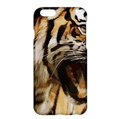 Royal Tiger National Park Apple Iphone 6 Plus/6s Plus Hardshell Case by Amaryn4rt
