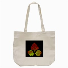 Autumn Beauty Tote Bag (cream) by Nexatart