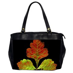 Autumn Beauty Office Handbags (2 Sides)  by Nexatart