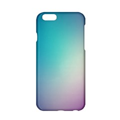 Background Blurry Template Pattern Apple Iphone 6/6s Hardshell Case