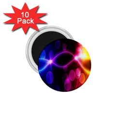 Circle Color 1 75  Magnets (10 Pack)  by Jojostore