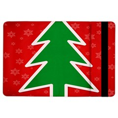 Christmas Tree Ipad Air 2 Flip by Nexatart
