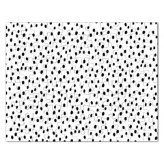 Dalmation Rectangular Jigsaw Puzzl by Jojostore