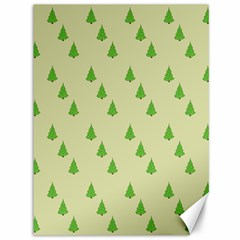 Christmas Wrapping Paper Pattern Canvas 36  X 48   by Nexatart