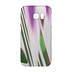 Colored Pattern Galaxy S6 Edge