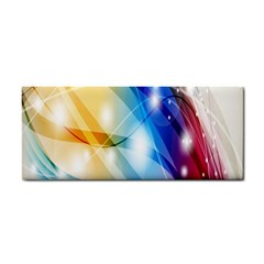 Colour Abstract Cosmetic Storage Cases