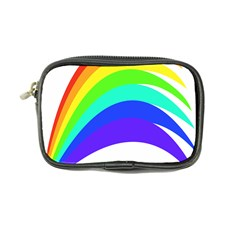 Rainbow Coin Purse by Jojostore