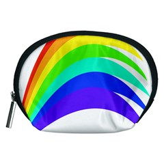Rainbow Accessory Pouches (medium)