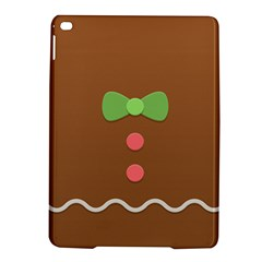 Stunning Gingerbread Brown Bread Ipad Air 2 Hardshell Cases by Jojostore