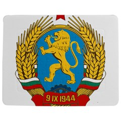 Coat Of Arms Of Bulgaria (1948-1968) Jigsaw Puzzle Photo Stand (rectangular) by abbeyz71