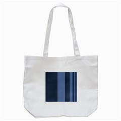 Fibonacci Tote Bag (white)