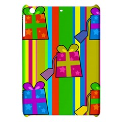 Holiday Gifts Apple Ipad Mini Hardshell Case by Nexatart