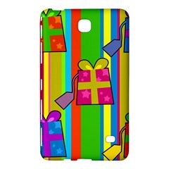 Holiday Gifts Samsung Galaxy Tab 4 (8 ) Hardshell Case  by Nexatart