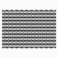 Pattern Background Texture Black Large Glasses Cloth