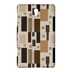 Pattern Wallpaper Patterns Abstract Samsung Galaxy Tab S (8 4 ) Hardshell Case