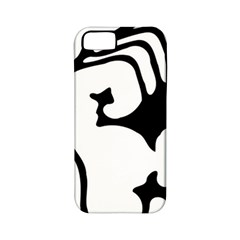 Skeleton Right Hand Fist Raised Fist Clip Art Hand 00wekk Clipart Apple Iphone 5 Classic Hardshell Case (pc+silicone) by Foxymomma
