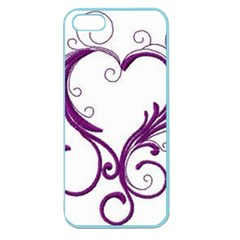 Bf32f3cc03a080795032ba398d2c0d79 Apple Seamless Iphone 5 Case (color)