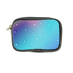 Water Droplets Coin Purse