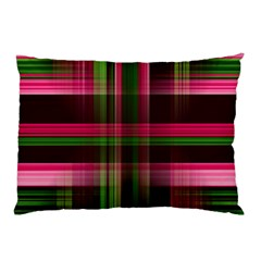 Background Texture Pattern Color Pillow Case by Nexatart