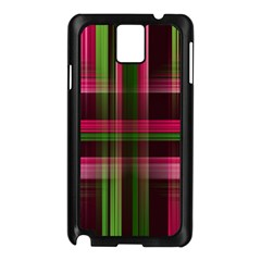 Background Texture Pattern Color Samsung Galaxy Note 3 N9005 Case (black) by Nexatart