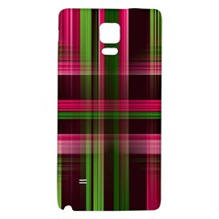 Background Texture Pattern Color Galaxy Note 4 Back Case by Nexatart