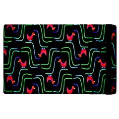 Computer Graphics Webmaster Novelty Pattern Apple Ipad 3/4 Flip Case by Nexatart