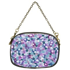Decorative Bubbles Chain Purses (one Side)  by Valentinaart