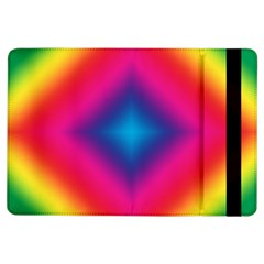 Hippie  Ipad Air Flip by Valentinaart