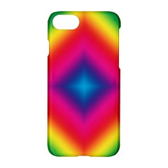 Hippie  Apple Iphone 7 Hardshell Case