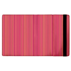 Elegant Lines Apple Ipad 3/4 Flip Case