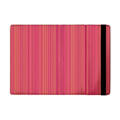 Elegant Lines Ipad Mini 2 Flip Cases by Valentinaart