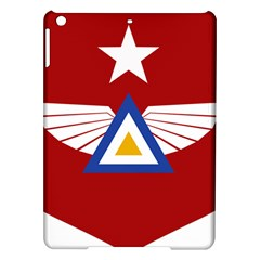 Emblem Of The Myanmar Air Force Ipad Air Hardshell Cases by abbeyz71