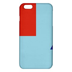 Air Force Ensign ,f Burma, 1948 1974 Iphone 6 Plus/6s Plus Tpu Case by abbeyz71