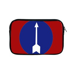 Flag Of Myanmar Army Northern Command  Apple Macbook Pro 13  Zipper Case