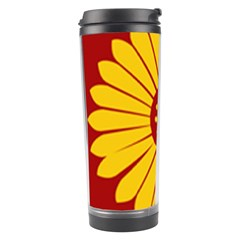 Flag Of Myanmar Army Eastern Command Travel Tumbler by abbeyz71