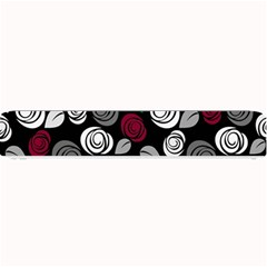 Elegant Roses Design Small Bar Mats