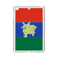 Flag Of Myanmar Kayah State Ipad Mini 2 Enamel Coated Cases by abbeyz71