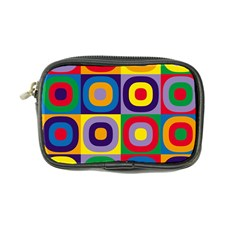 Kandinsky Circles Coin Purse