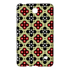 Seamless Tileable Pattern Design Samsung Galaxy Tab 4 (8 ) Hardshell Case  by Nexatart
