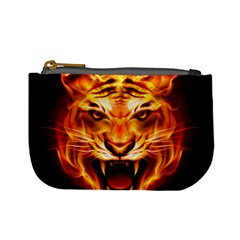 Tiger Mini Coin Purses