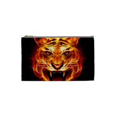 Tiger Cosmetic Bag (small)