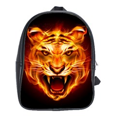 Tiger School Bags(large)